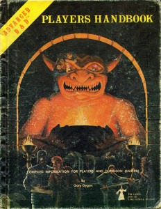 AD&D_PHB_Trampier_Cover