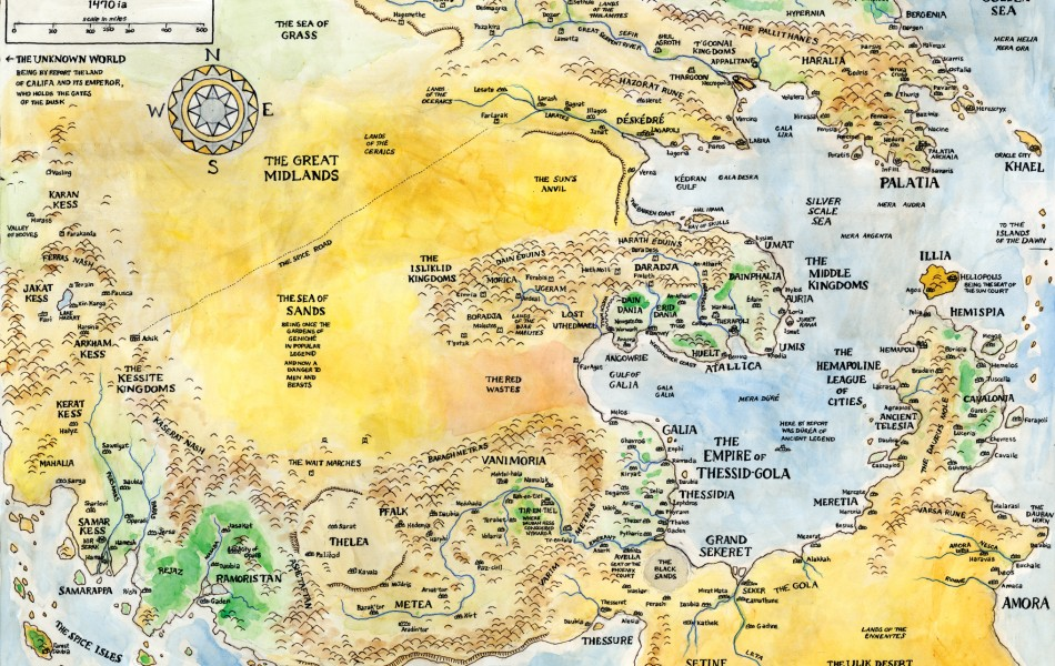 map-known-world