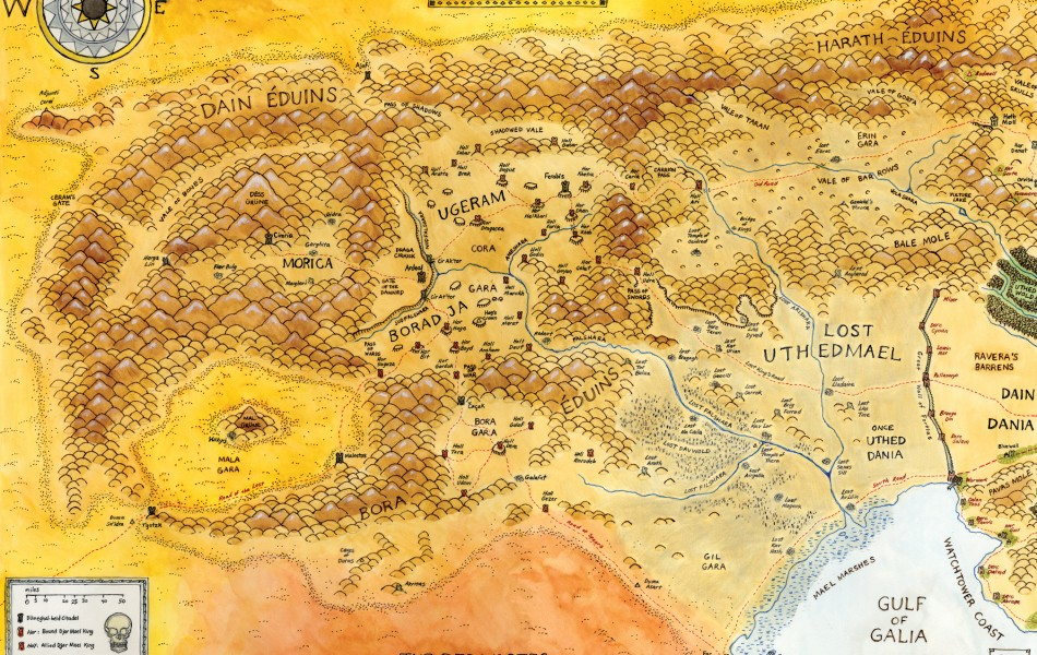 map-lost-uthedmael